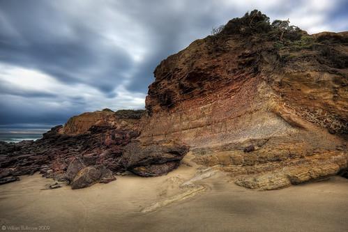 The Great Ocean Road • Victoria • Australia by WilliamBullimore