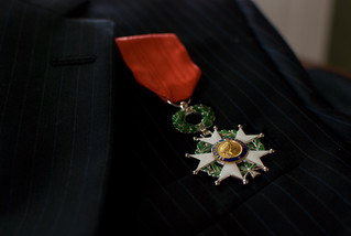 French Legion of Honor Medal