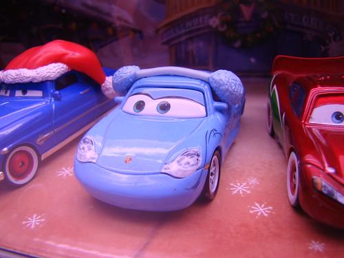 Disney CARS Storytellers Christmas boxset (7)