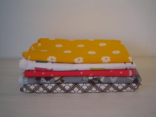 fabric inspiration