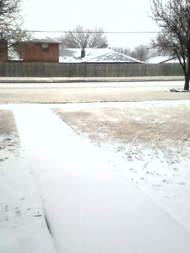 Winter storm 09- 2