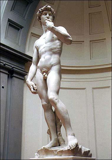 Mitos sobre as mulheres - Elas não gostam de ver homens pelados