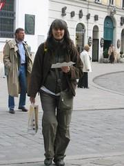Gita a Vienna