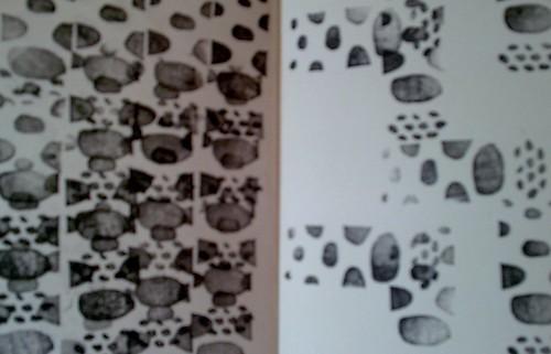 Stamp 4 Variations 3