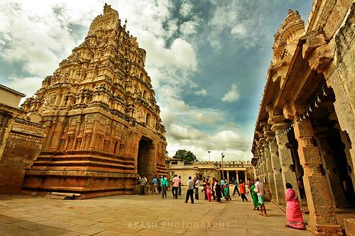 Ranganathaswamy Temple | Srirangapattana