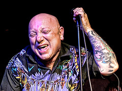 "Angry Anderson ""Rose Tattoo"""