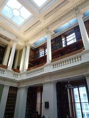 Linnean Society - Open House (2)