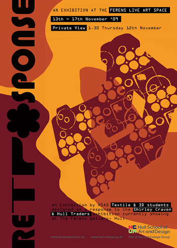 retrosponse poster 002