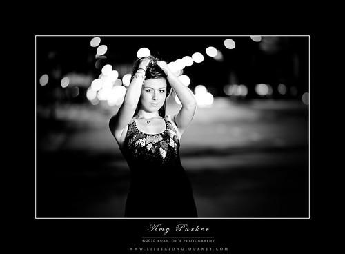 Night Portraits - Amy Parker #8