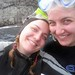 diving sisters