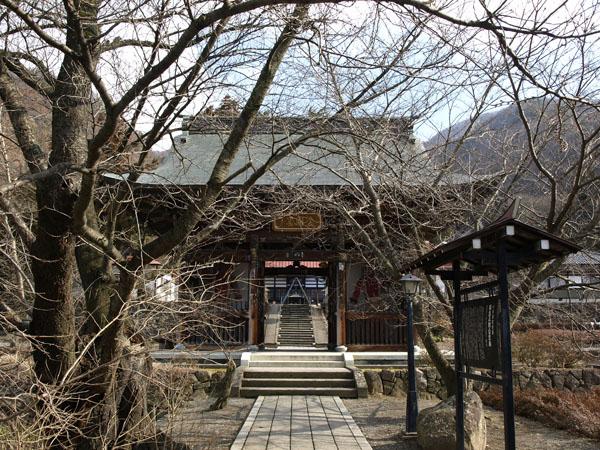 岩松院 2