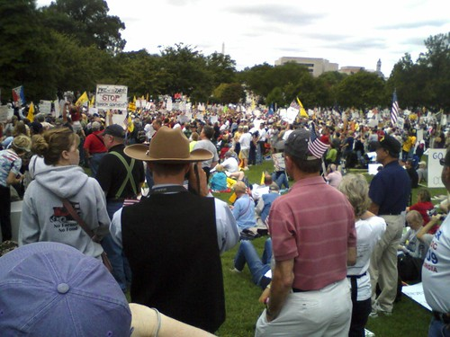 capitol rally