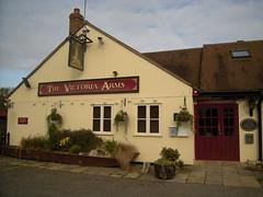 Victoria Arms 3