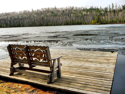 5.10.11 by Day by Day at Beautiful Bearskin Lodge