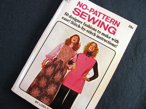 No-Pattern-Sewing