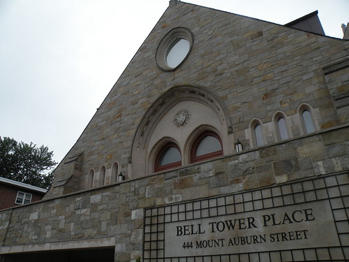 Bell Tower Condos
