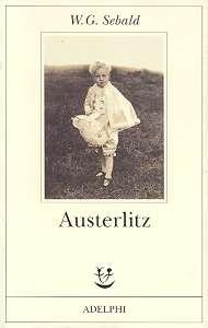 Sebald Austerlitz
