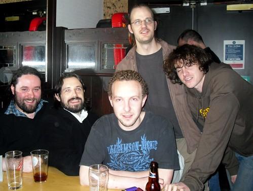 MTS 2009