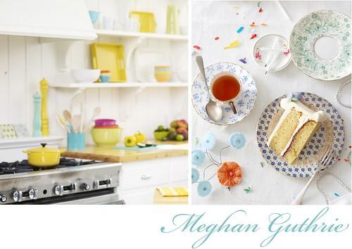 Stylist Meghan Guthrie
