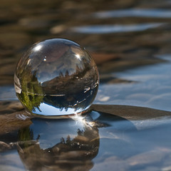 328. the crystal ball takes a dip in the mad river