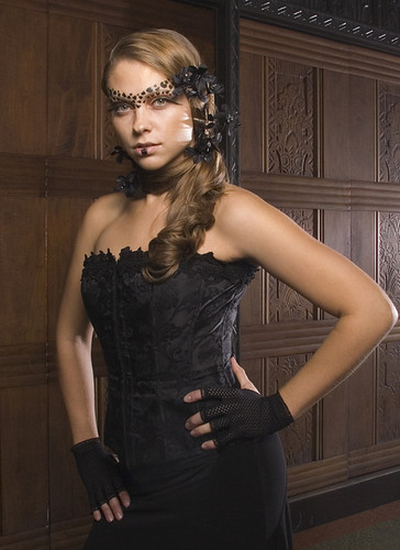 black flower pose dark gothic evil line polkadots gloves lust brunette polkadot corsette dominantbeautymakeupmakeuphighfashionfashionmodelairbrushpainteyelasheslasheslipsticklipglossglosscurlyhairstylingartsmoothglowingskinfreshcleanschoolcmscinemafilmtvprintdesignbrushadventurecreativecreateexploreimagina