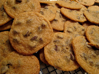 Nestle Toll House Chocolate Chip Cookies