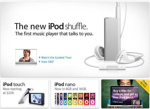 Apple-Classic example