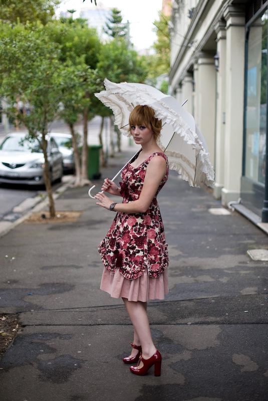 Sweet pink - Darlinghurst