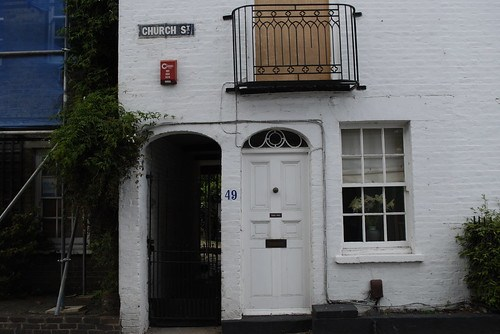 Church Street, Isleworth