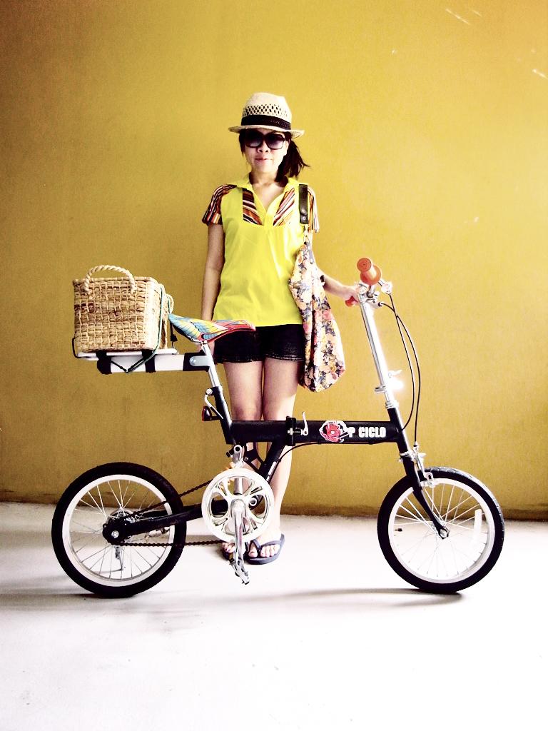 Boboniaa x Biker(set)