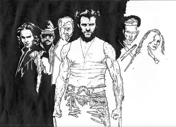 richard-serrrao-wolverine-origins-pen-and-ink-1