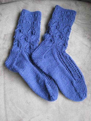 March SKA socks