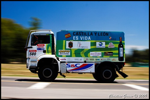 """Dakar 2009 - Argentina / Chile • <a style=""""font-size:0.8em;"""" href=""""http://www.flickr.com/photos/20681585@N05/3183266123/"""" target=""""_blank"""">View on Flickr</a>"""