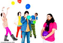 Baloon Fun Time