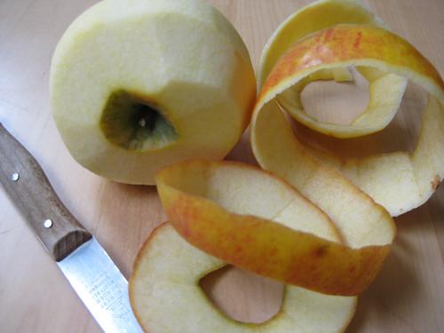 Apfelringe