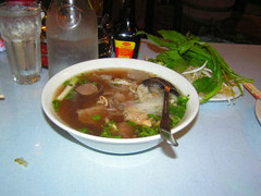Tien Giang - Soup