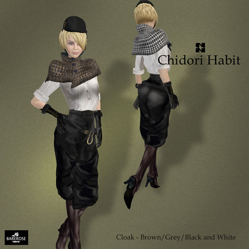 ChidoriHabit