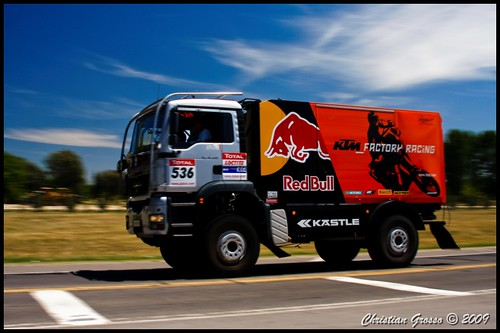 """Dakar 2009 - Argentina / Chile • <a style=""""font-size:0.8em;"""" href=""""http://www.flickr.com/photos/20681585@N05/3184098018/"""" target=""""_blank"""">View on Flickr</a>"""