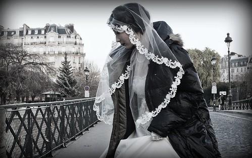 La novia tiene frio (2ª versión)