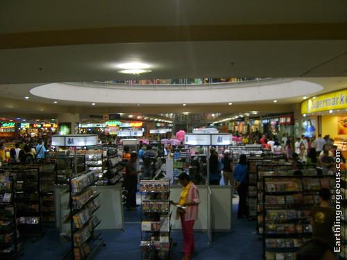 SM Supermarket at SM Fairview The Center lower ground foor