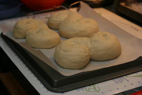 Shaped Loaves