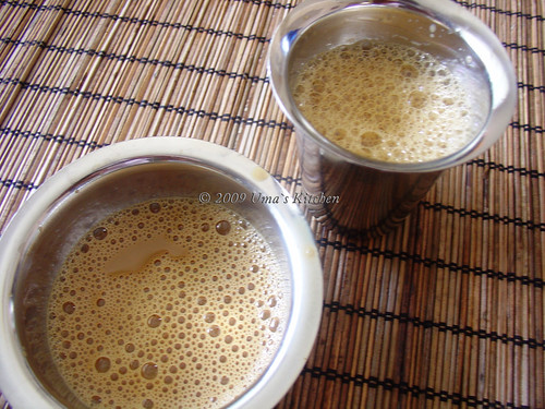 Madras Filter Coffee (4)
