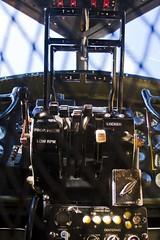 B-17 Throttles