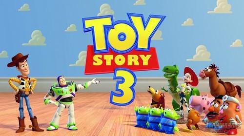 Toy Story 3 (8) por ti.