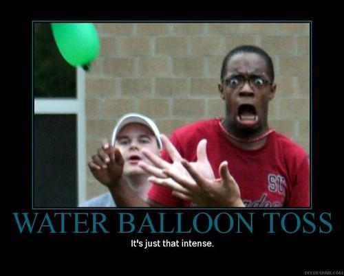 water-balloon-toss