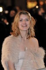 34ème cérémonie des Césars 2009 : Mélanie Laurent