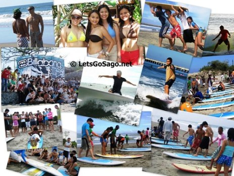 Lets Go Surfing in La Union