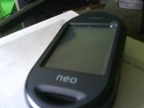 OpenMoko