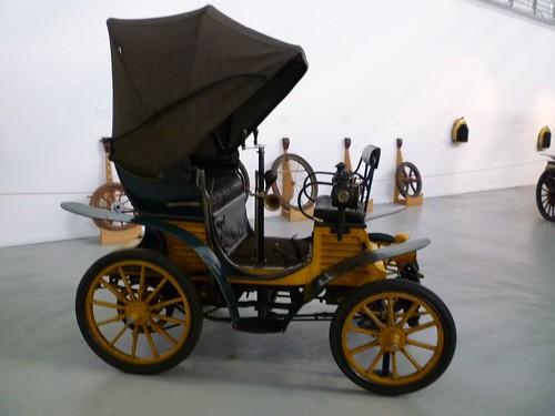 Mostra Museo del'Auto 066