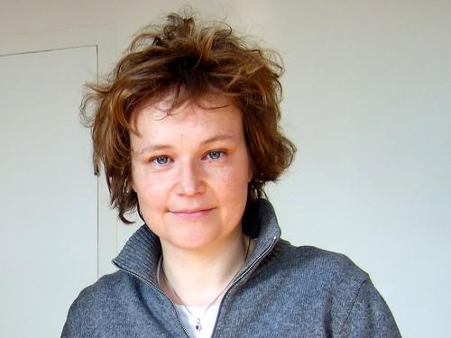 Sara Johnsen
